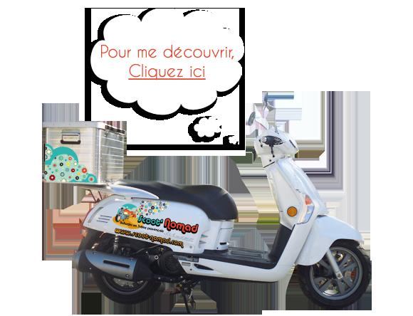 materiel pour scooter